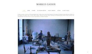 Gasser Markus Bildhauer