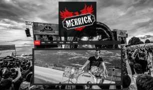 Merrick Live Band